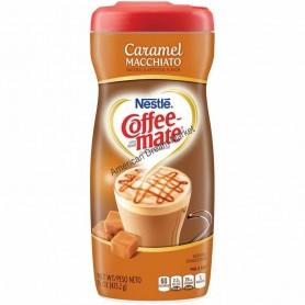 Coffeemate hazelnut