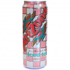 Arizona RX energy can