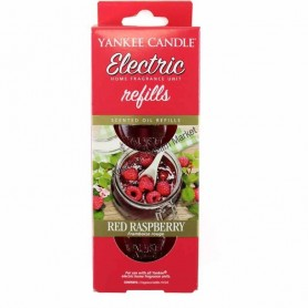 Recharge scent plug red raspberry X2