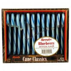 Candy cane classic blueberry par 12