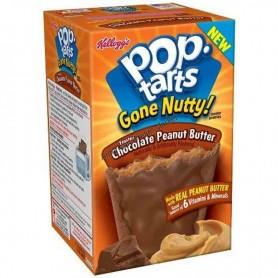 Kellogg's Pop tarts crush orange