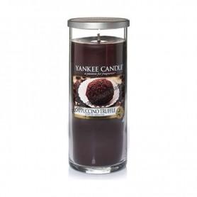 Grande jarre cappuccino truffle