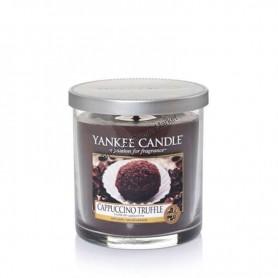 Moyenne colonne cappuccino truffle