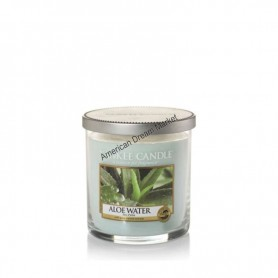 Grande colonne aloe water