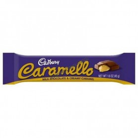 Caramello bar