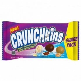 Crunchkins share pack
