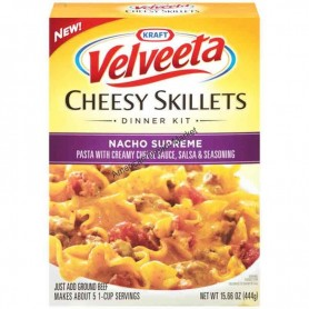 Kraft macaroni and cheese deluxe four cheese
