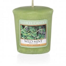 Tartelette wild mint