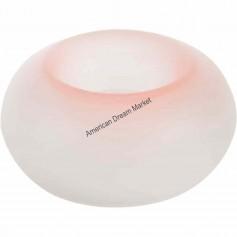 Photophore lumignon pink donut