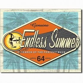 Endless summer genuine