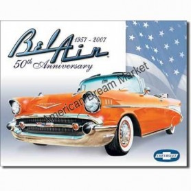 Bel air 50th anniversary