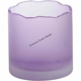 Photophore purple cup