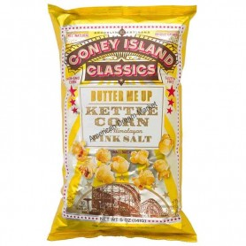 Coney island kettle corn jalapeno