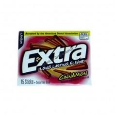 Extra gum berry burst
