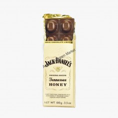 Jack Daniel's tennesse honey chocolate