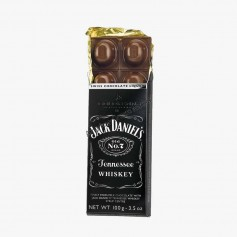 Jack Daniel's tennesse whiskey chocolate