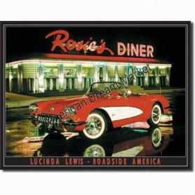 Lewis rosie dinner