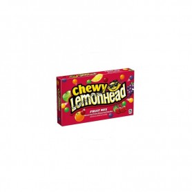 Chewy lemonhead berry awesome