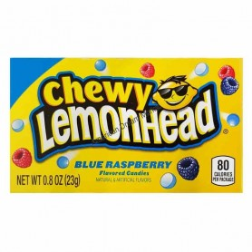 Chewy lemonhead fruit mix