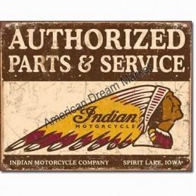 Authorised indian parts