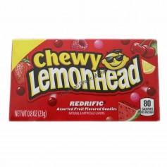 Chewy lemonhead redrific PM
