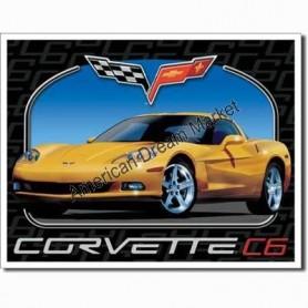 Corvette C-6