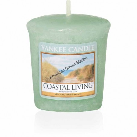 Tartelette coastal living