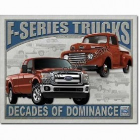 Ford F serie trucks
