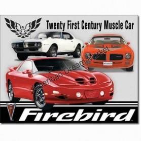 Pontiac fire bird tribute