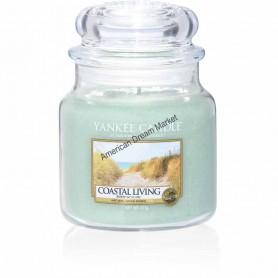 Grande jarre coastal living