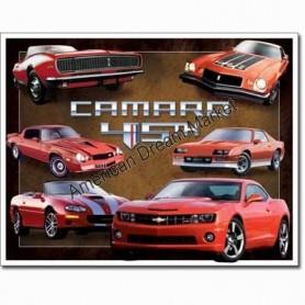 Camaro 45th anniversary