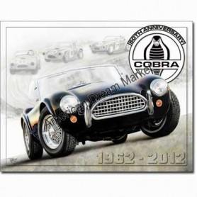Shelby cobra 50th