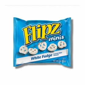 Flipz milk chocolate