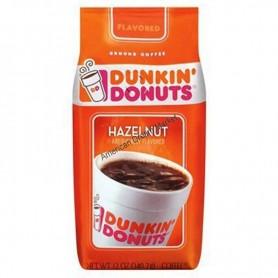 Dunkin donuts café french vanilla