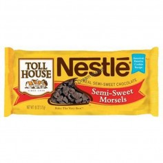 Toll house nestle pépite chocolat semi-amère