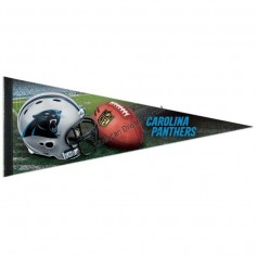 Roll up carolina panthers