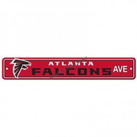 Property of atlanta falcons