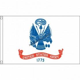 Flag georgia new flag