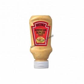 Heinz cajun sauce