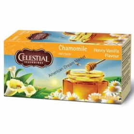Celestial infusion mandarin orange spice