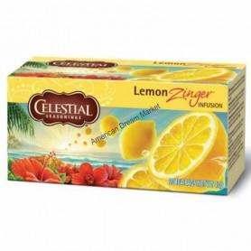 Celestial infusion chamomile honey vanilla
