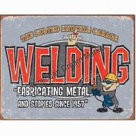 BKG welding