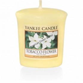 Moyenne jarre tobacco flower