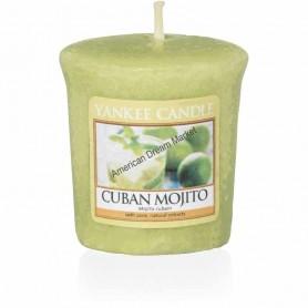Grande jarre cuban mojito