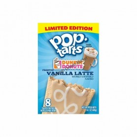 Kellogg's Pop tarts chocolate mocha