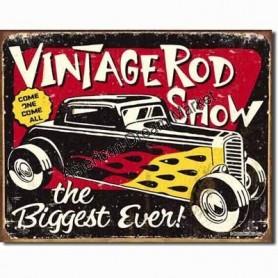 Schonberg vintage road show