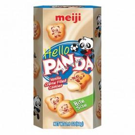 Meiji hello panda vanilla