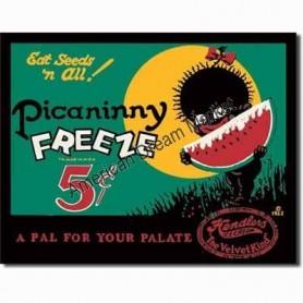 Picanny freeze