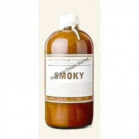 Lillie's Q BBQ sauce smoky