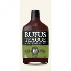 Rufus teague apple mash BBQ sauce